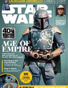 Star Wars Insider – September 2020