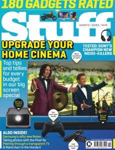 Stuff UK – October 2020