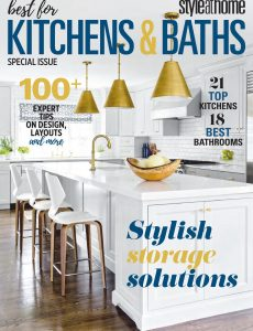 Style at Home Special Issue – July 2020