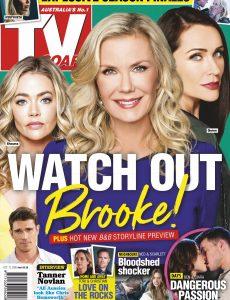 TV Soap – October 12, 2020
