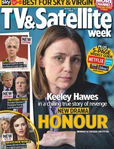 TV & Satellite Week – 26 September 2020