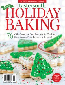 Taste of the South – Holiday Baking 2020