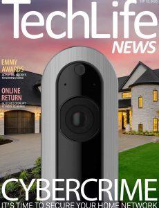 Techlife News – September 12, 2020