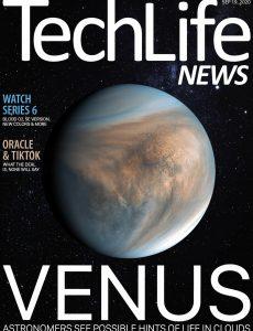Techlife News – September 19, 2020