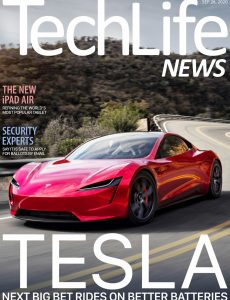 Techlife News – September 26, 2020