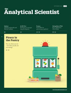 The Analytical Scientist – September 2020