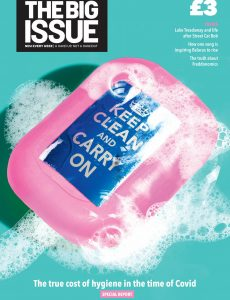 The Big Issue – September 14, 2020