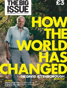 The Big Issue – September 21, 2020