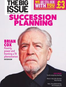 The Big Issue – September 28, 2020