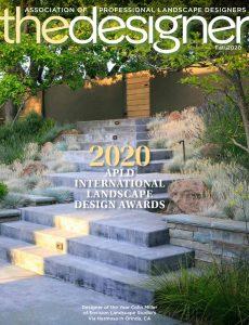 The Designer – Fall 2020