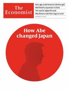 The Economist Asia Edition – September 05, 2020