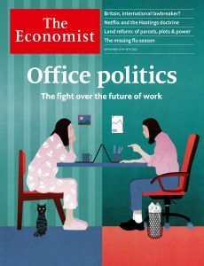 The Economist Asia Edition – September 12, 2020