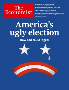 The Economist Middle East and Africa Edition – 05 September 2020