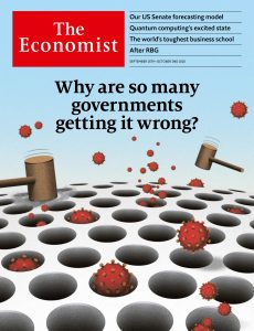 The Economist USA – September 26, 2020