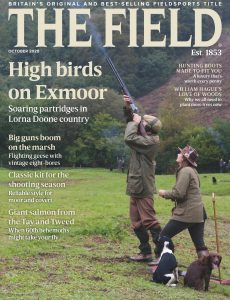 The Field – October 2020
