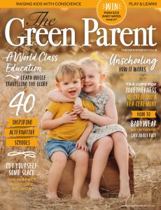 The Green Parent – October-November 2020