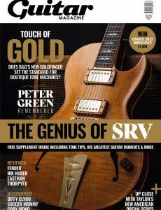 The Guitar Magazine – October 2020