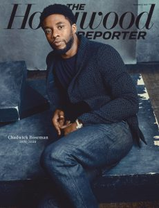 The Hollywood Reporter – September 02, 2020
