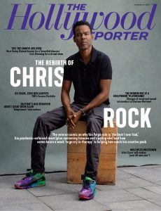 The Hollywood Reporter – September 16, 2020