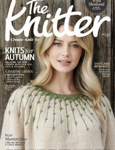 The Knitter – September 2020