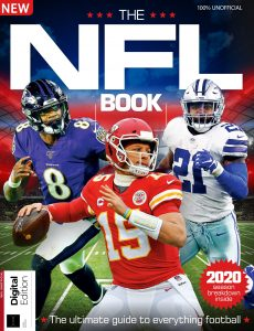 The NFL Book – 5th Edition 2020
