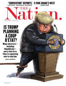 The Nation – September 21, 2020