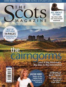 The Scots Magazine – October 2020