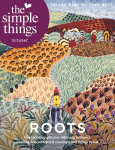 The Simple Things – October 2020