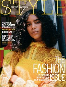 The Sunday Times Style – 13 September 2020