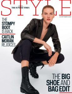 The Sunday Times Style – 20 September 2020