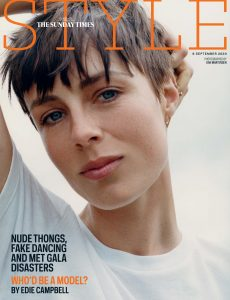The Sunday Times Style – 6 September 2020