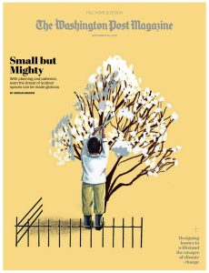The Washington Post Magazine – 20 September 2020