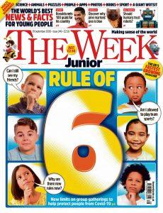 The Week Junior UK – 19 September 2020