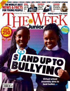 The Week Junior UK – 26 September 2020