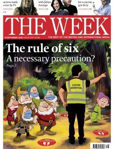 The Week UK – 19 September 2020