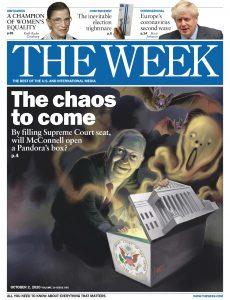 The Week USA – October 10, 2020