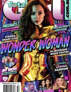 Total Girl – October 2020