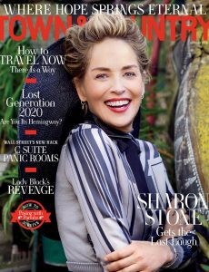 Town & Country USA – October 2020