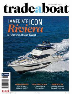 Trade-A-Boat – September 2020