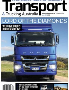 Transport & Trucking Australia – Issue 133 2020
