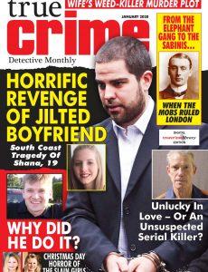 True Crime – January 2020