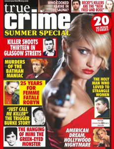 True Crime – Summer Special 2020