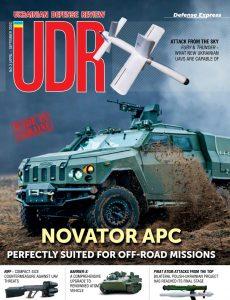 Ukrainian Defense Review – April-September 2020