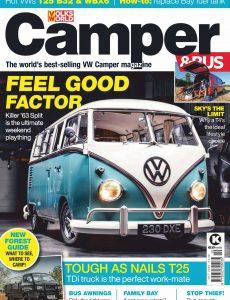VW Camper & Bus – October 2020