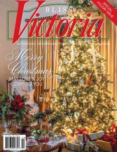 Victoria – November-December 2020