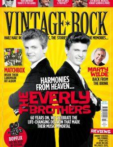 Vintage Rock – Issue 47, 2020