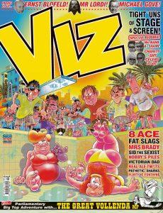 Viz – October 2020