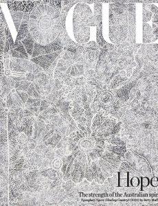Vogue Australia – September 2020