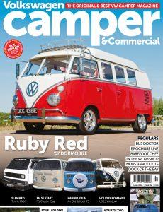 Volkswagen Camper & Commercial – October 2020
