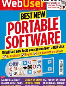 WebUser – Issue 509, 02 September 2020